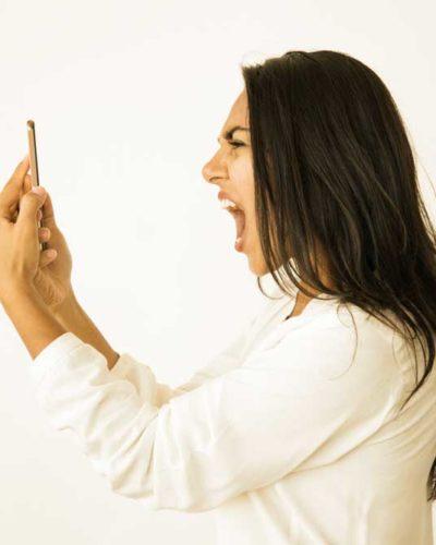 5 claves que te ayudarán a gestionar la ira